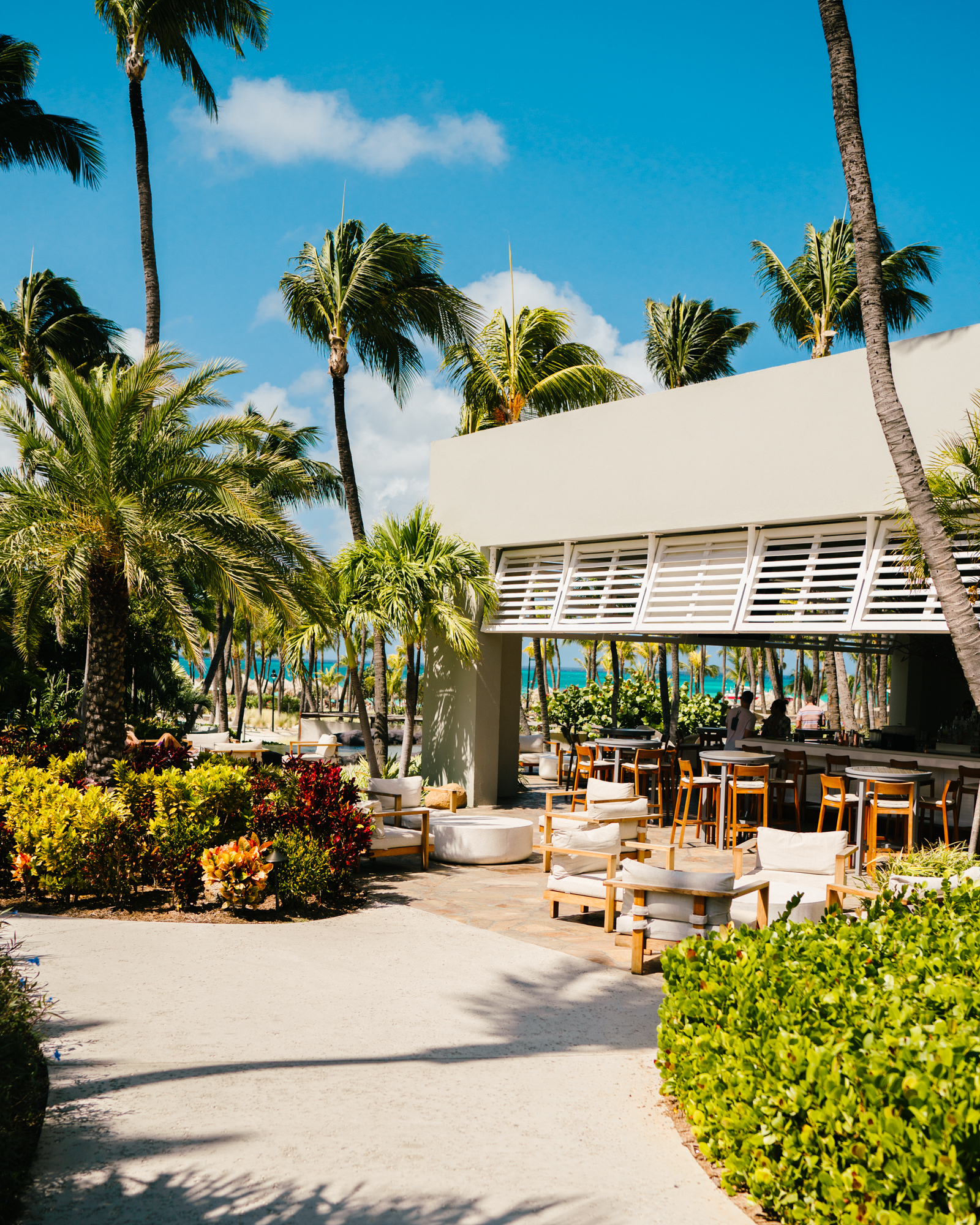 Best Restaurants in Aruba