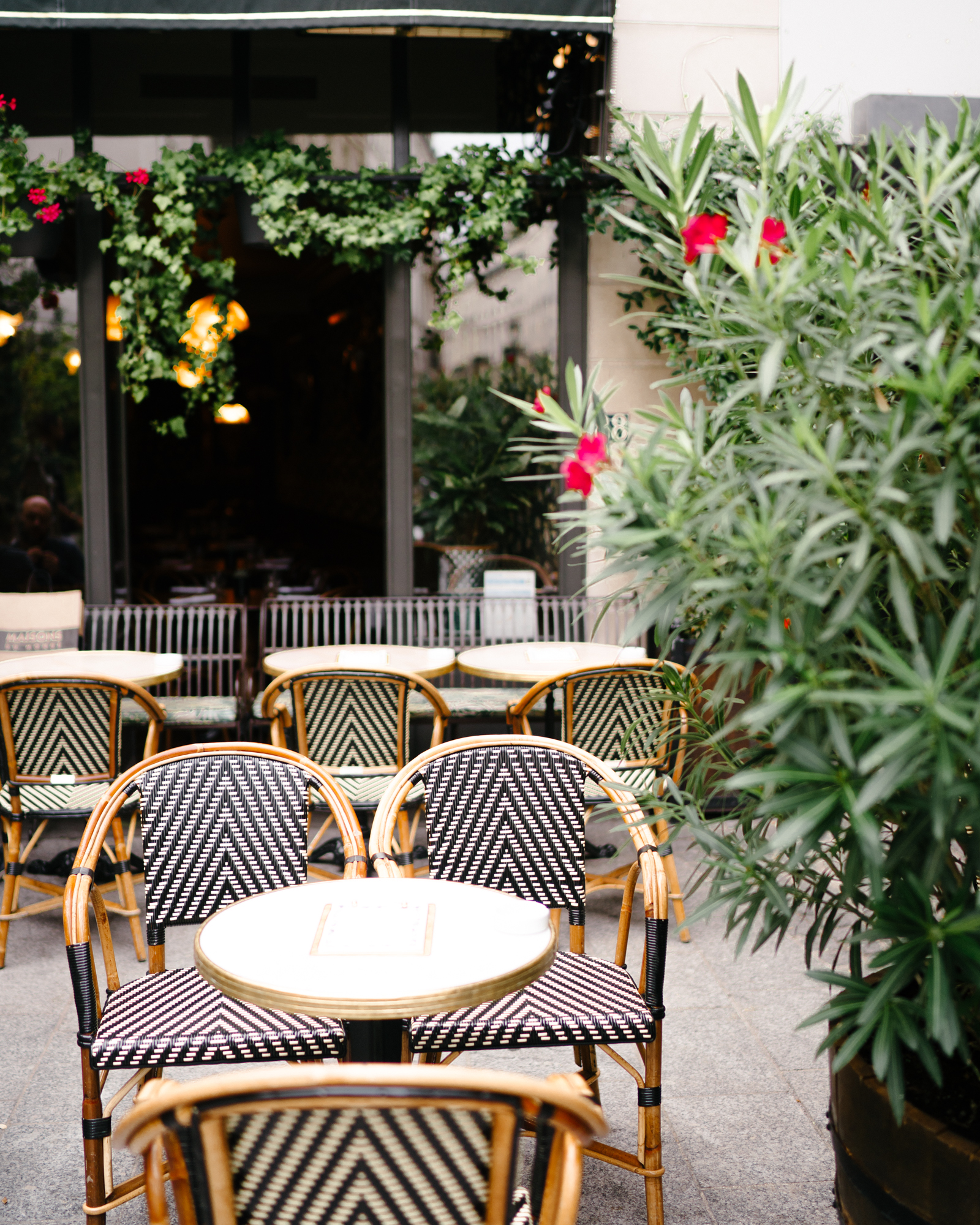 Where to Eat - in Paris