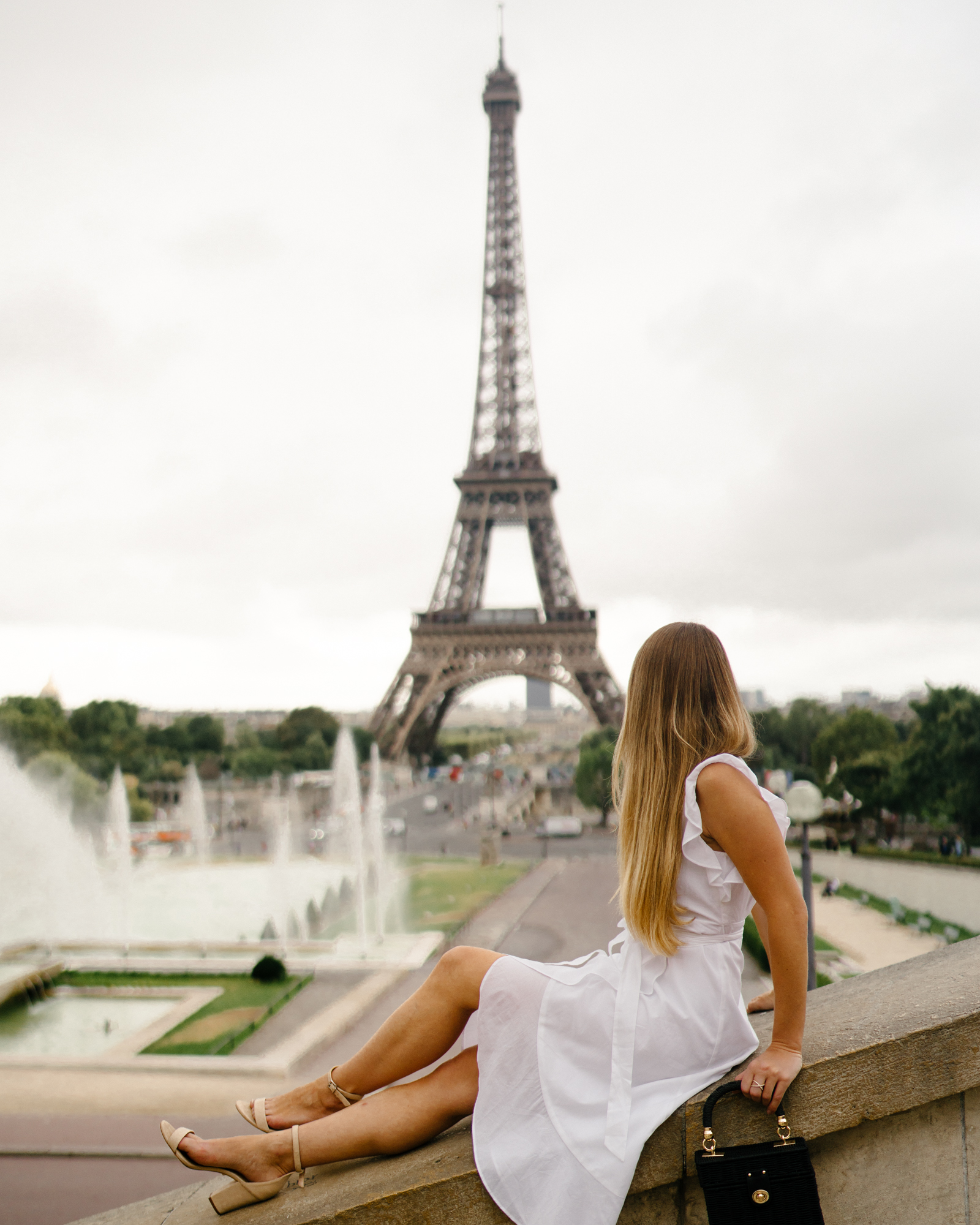Paris Photography Guide