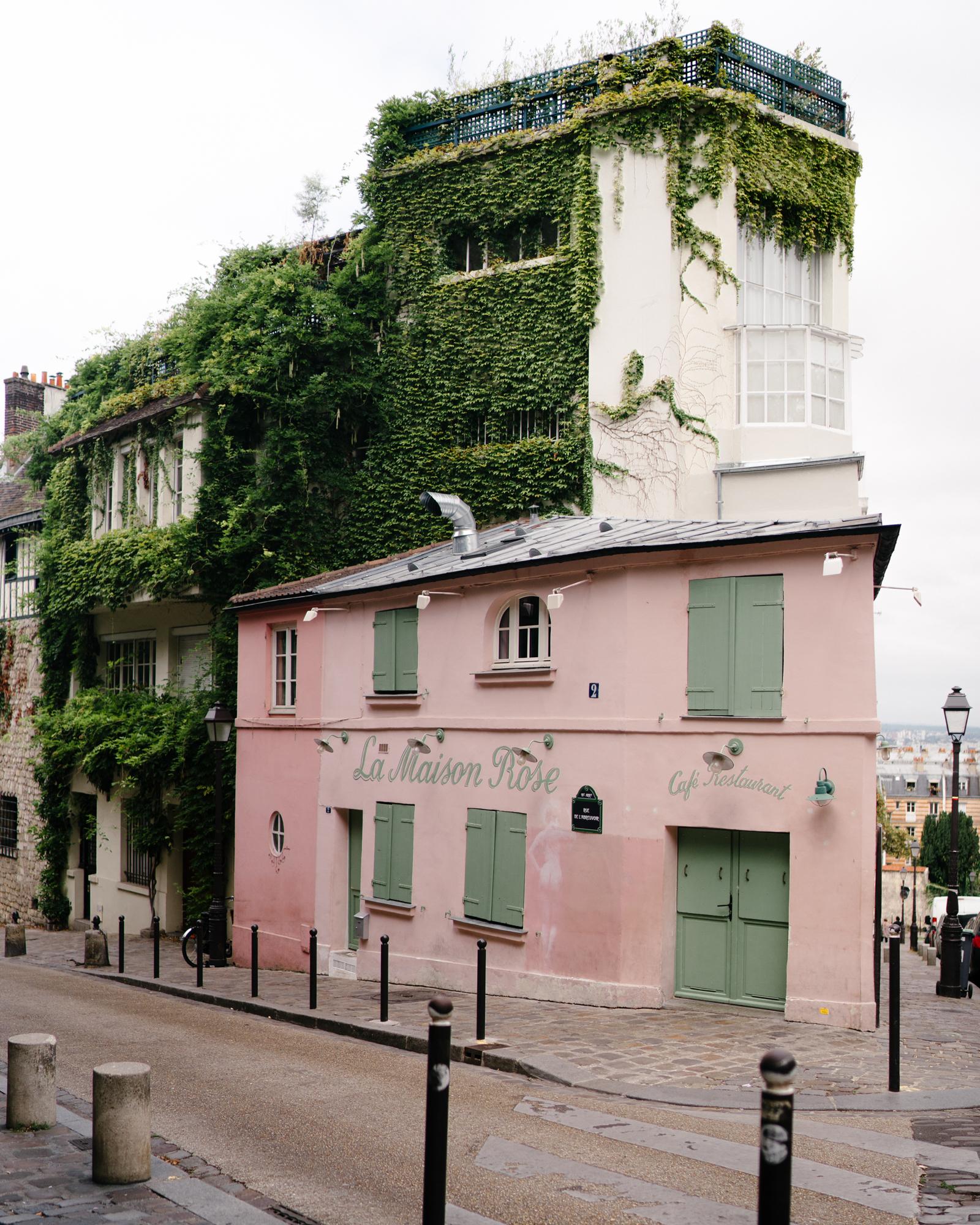 Best Instagram Photo Guide for Paris