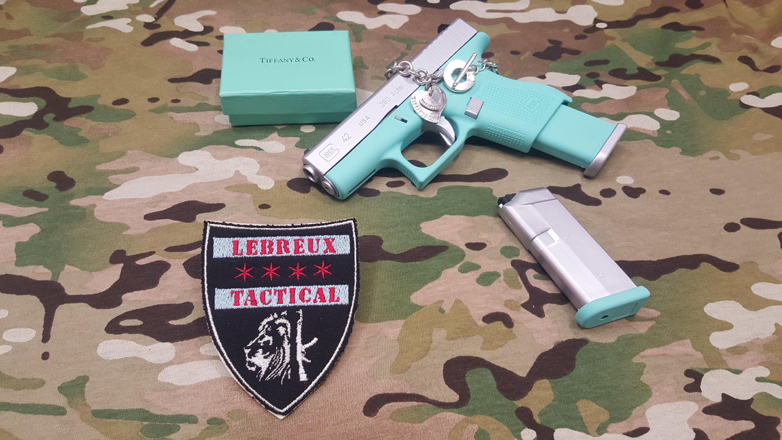 tiffany blue glock girl guns.jpg