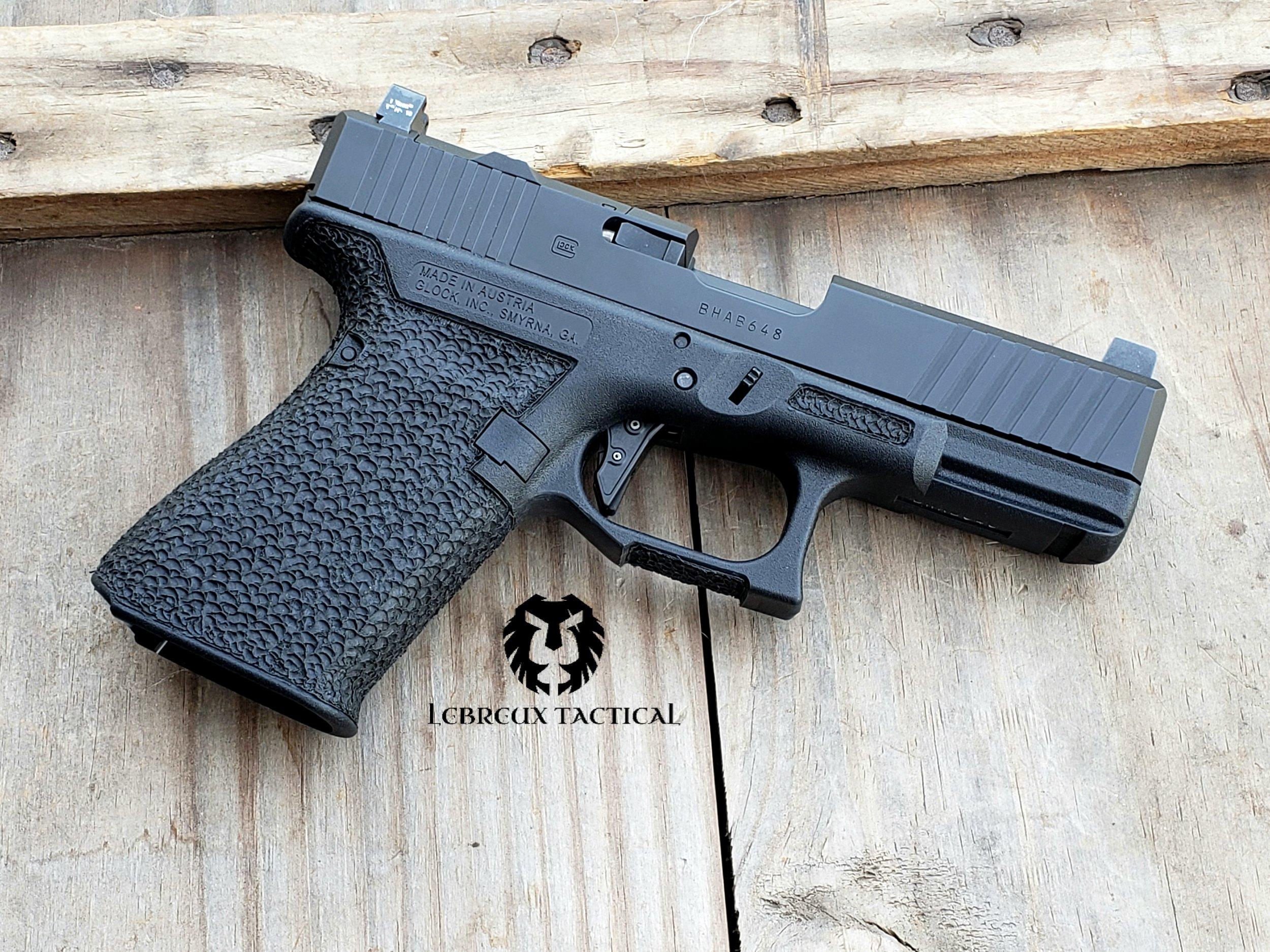 LT Glock 19 stippling.jpg