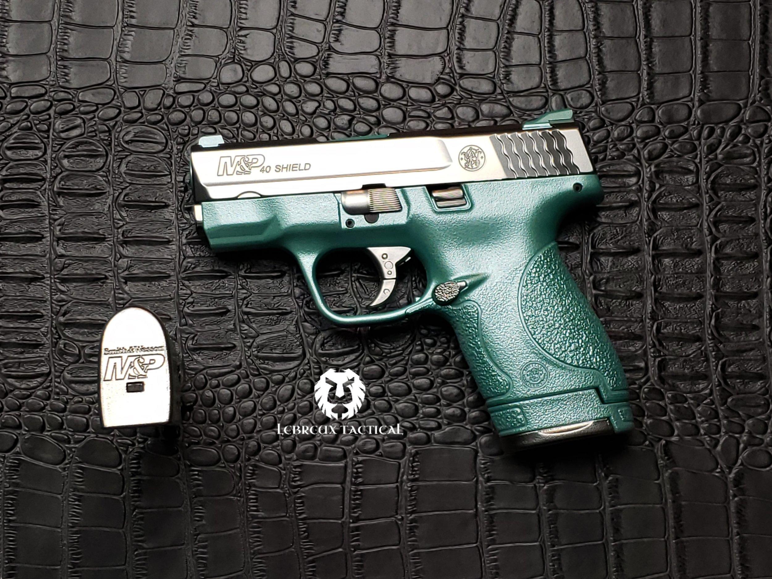LT Tiffany chrome gun.jpg