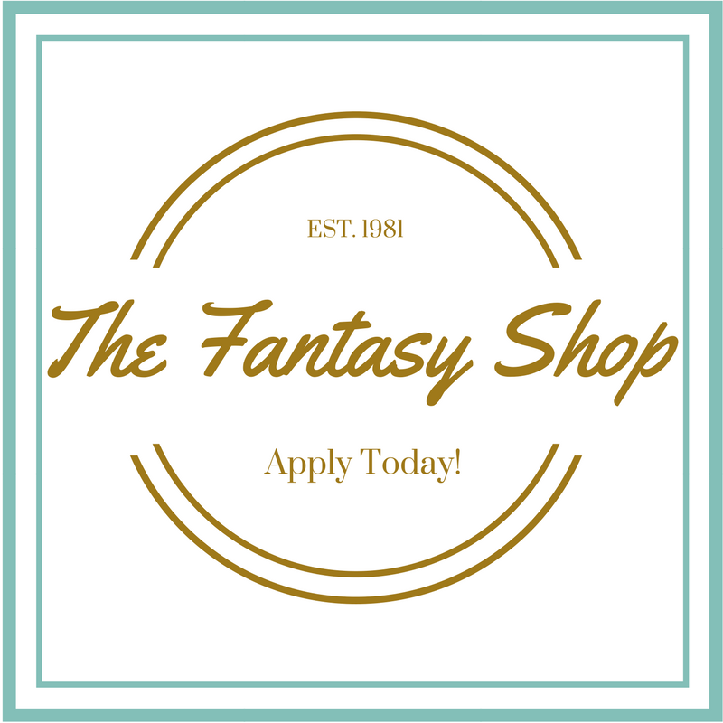 Interested in a career with The Fantasy Shop?  - We are always looking for friendly, knowledgeable nerds to join our team!  We accept applications year round, so apply today!