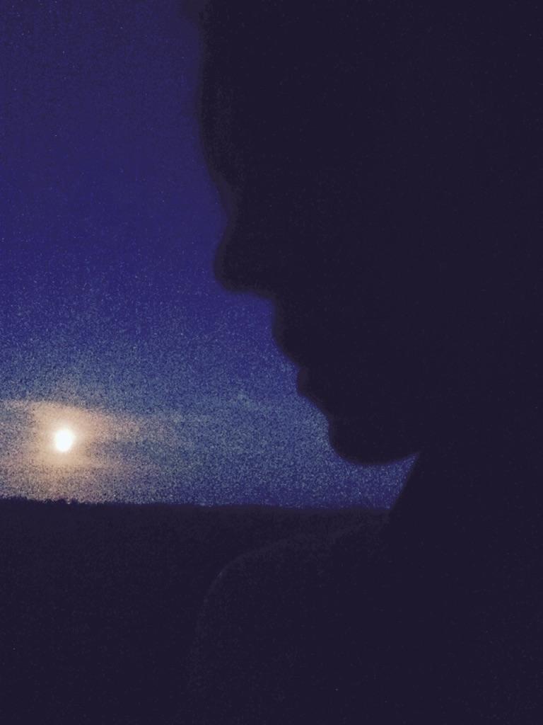 Moon Shadow #1