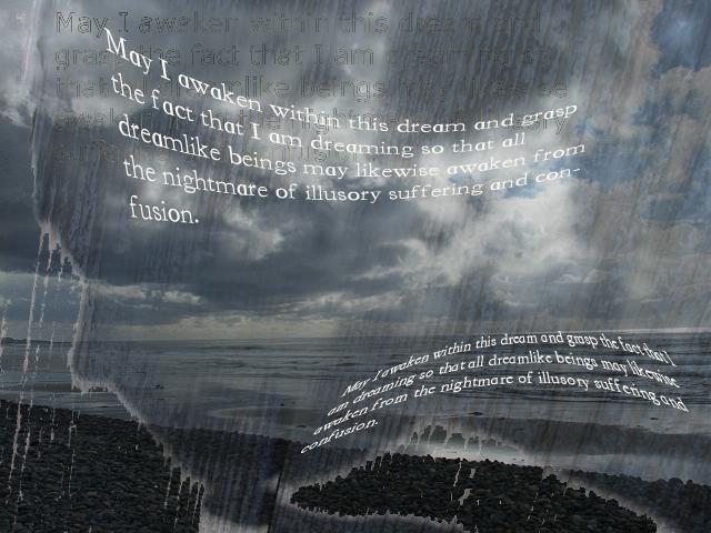 Deep in A Dream Album art