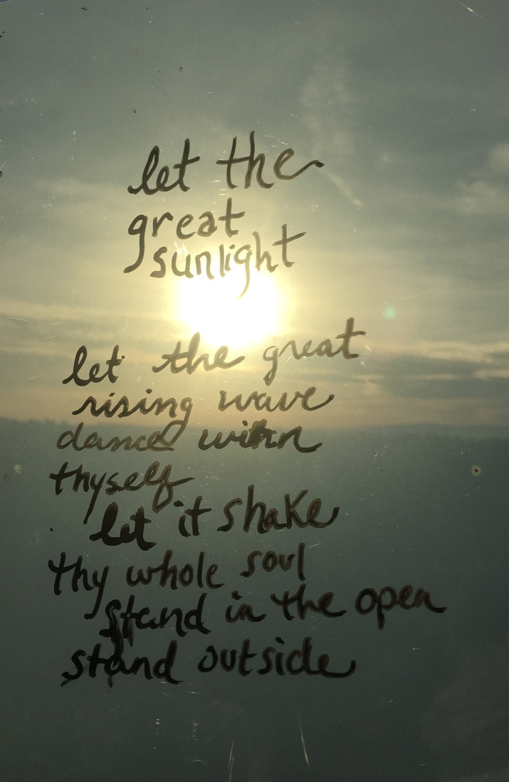 H.C.Love Let the great sunlight