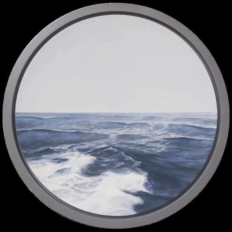 Becalm : Porthole I