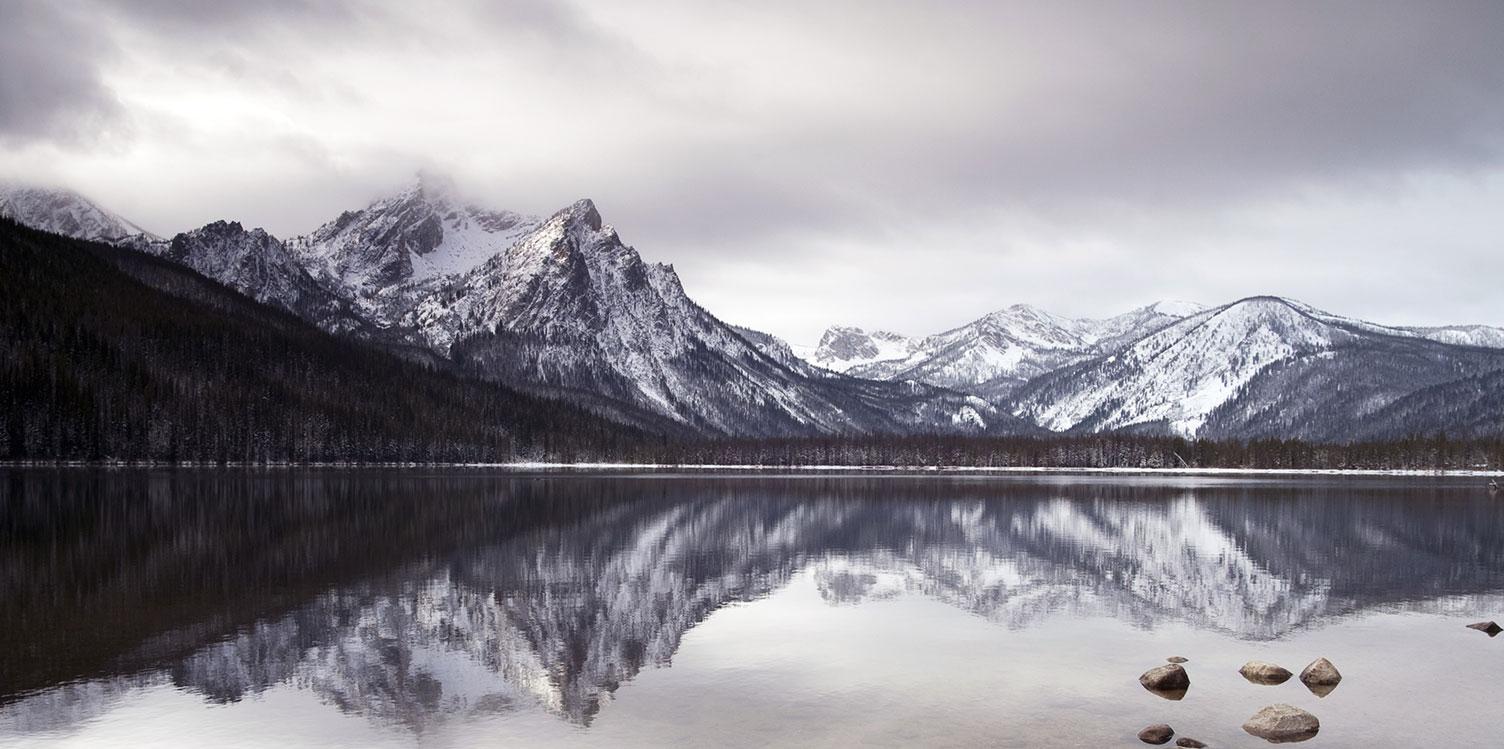 mountain and lake reflection.jpg