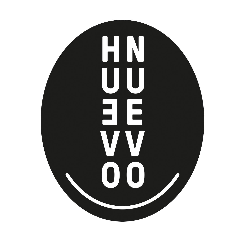 Huevo Nuevo Logo by C100