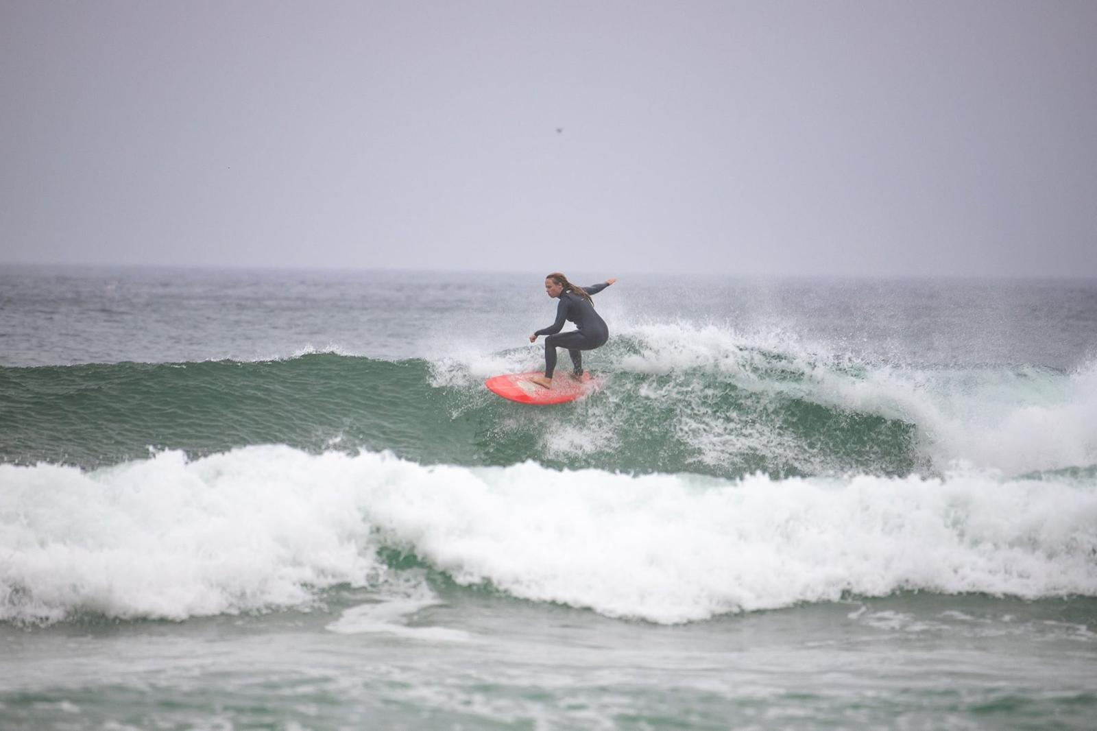 Conny charged in Baleal