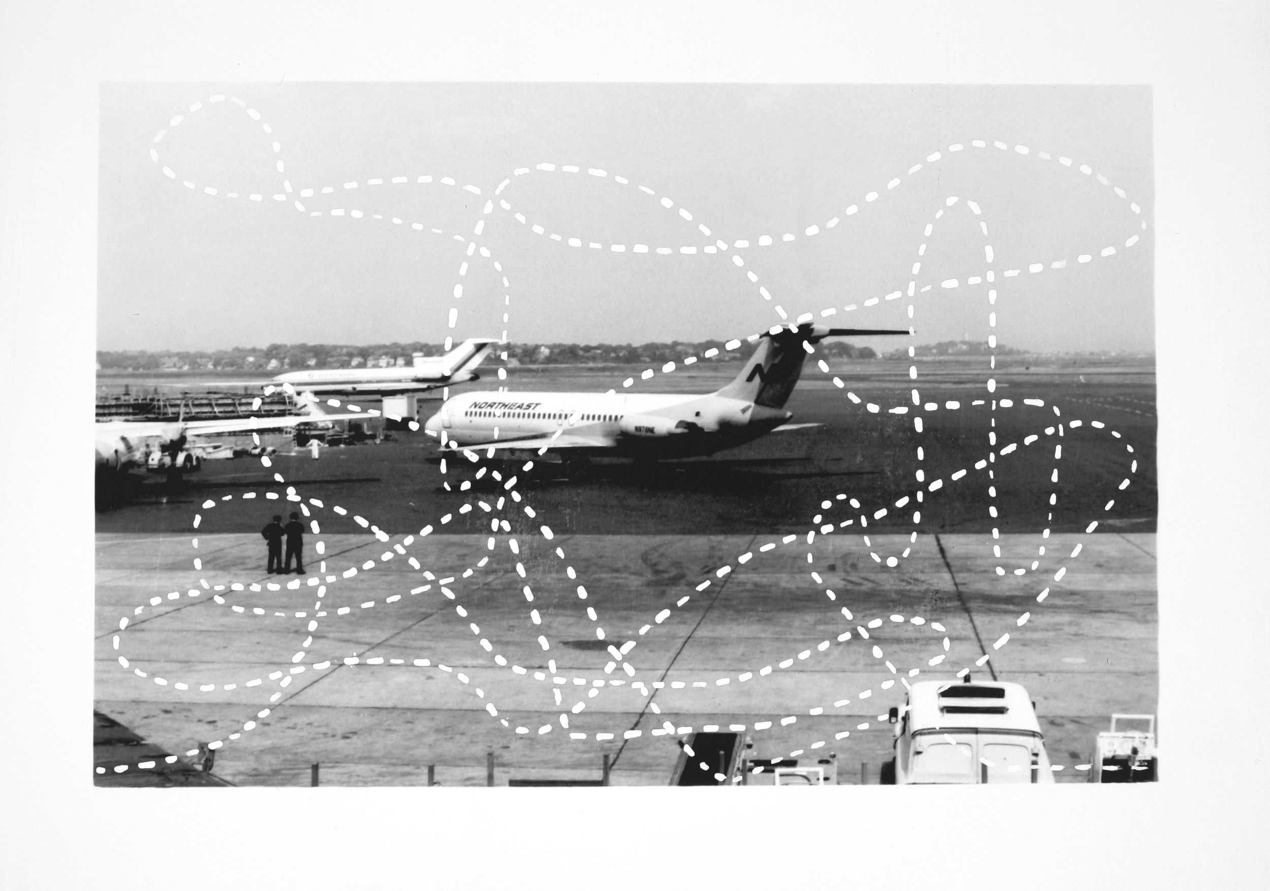 Recollection Drawn:  NorthEast Airlines
