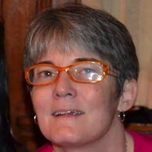 Mrs. Patricia Quinn, CEO & Founder