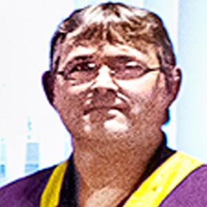Dave McDonald   President