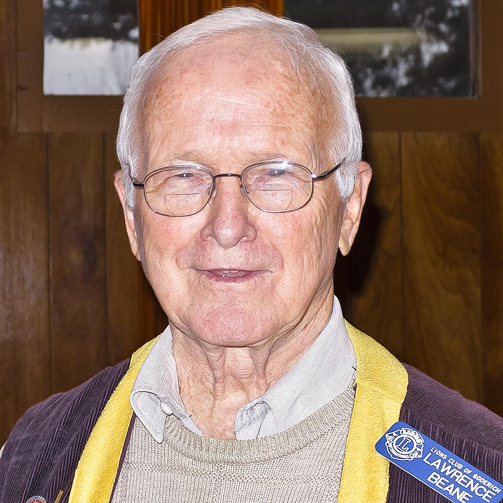 Lawrence Beane   Treasurer