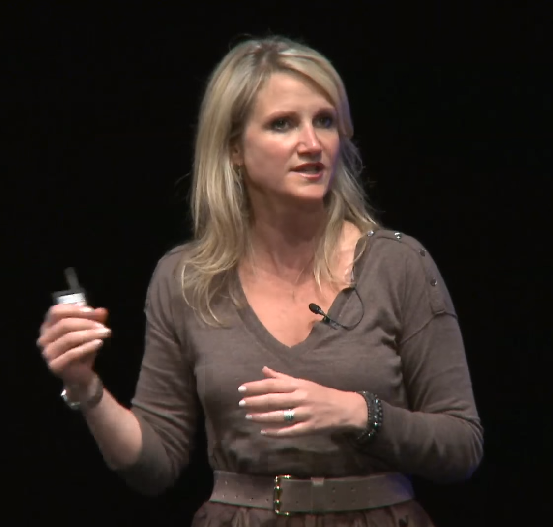 Mel Robbins: How to Stop Screwing Yourself Over