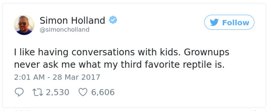 The Most Hilarious Parenting Tweets Of The Year So Far