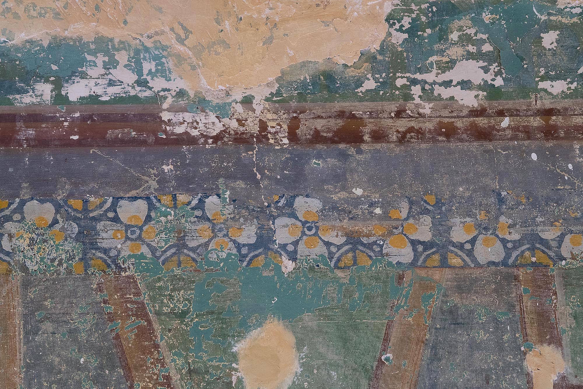 Original Wall decor Quinto Real