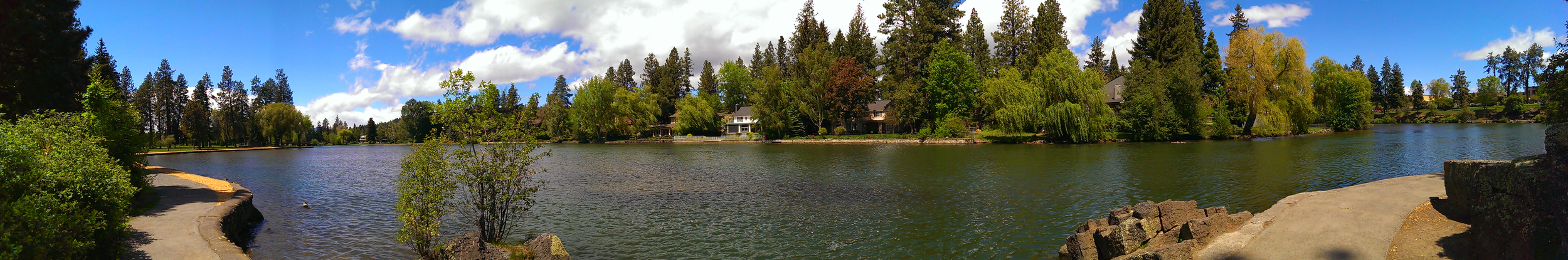 Bend Oregon Drake Park Buy Home