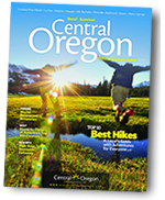 Bend Oregon Real Estate and Visitor's Guide
