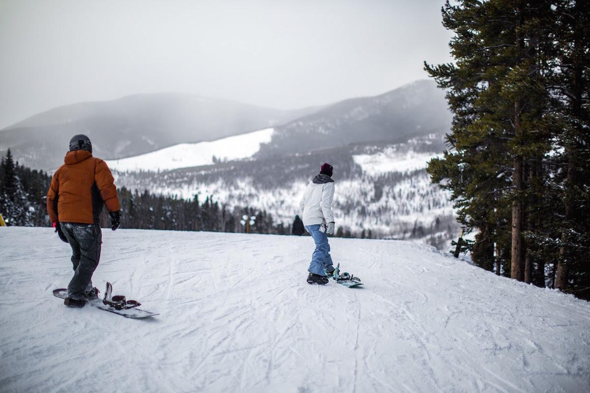 Seth McGaha - Videographer & Editor - Colorado Trip