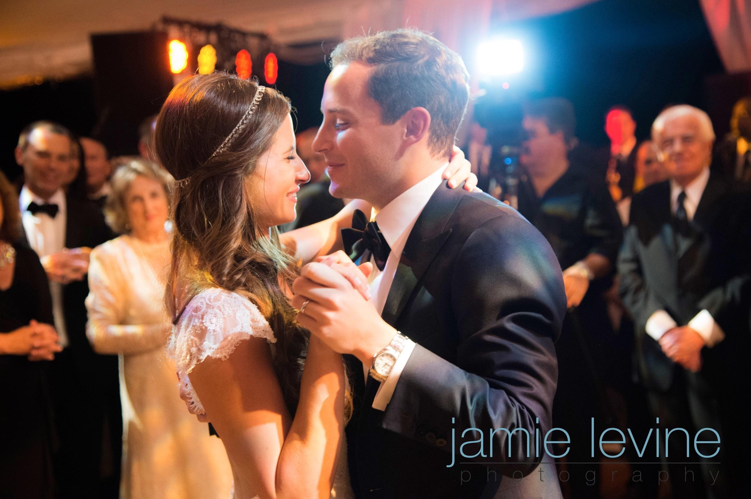 Jen + Matt