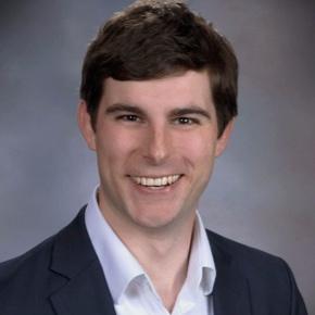 Christophe williams   Co-president
