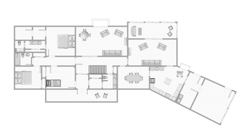 Click to enlarge 1st floor layout.