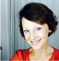 Diane Murphy, RNBC, RYT-200