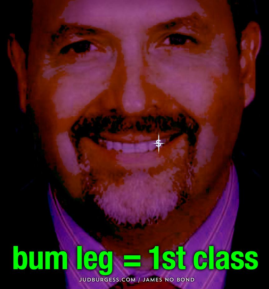 EPISD Superintendent Juan Cabrera and his excuses  © Jud Burgess