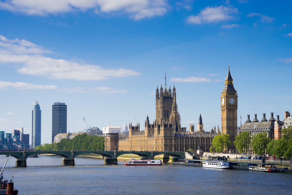 Visit London and the British Isles on our Heritage Tours