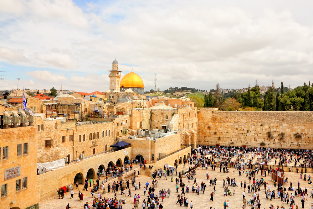 Holy Land Journey, Best Israel Tours