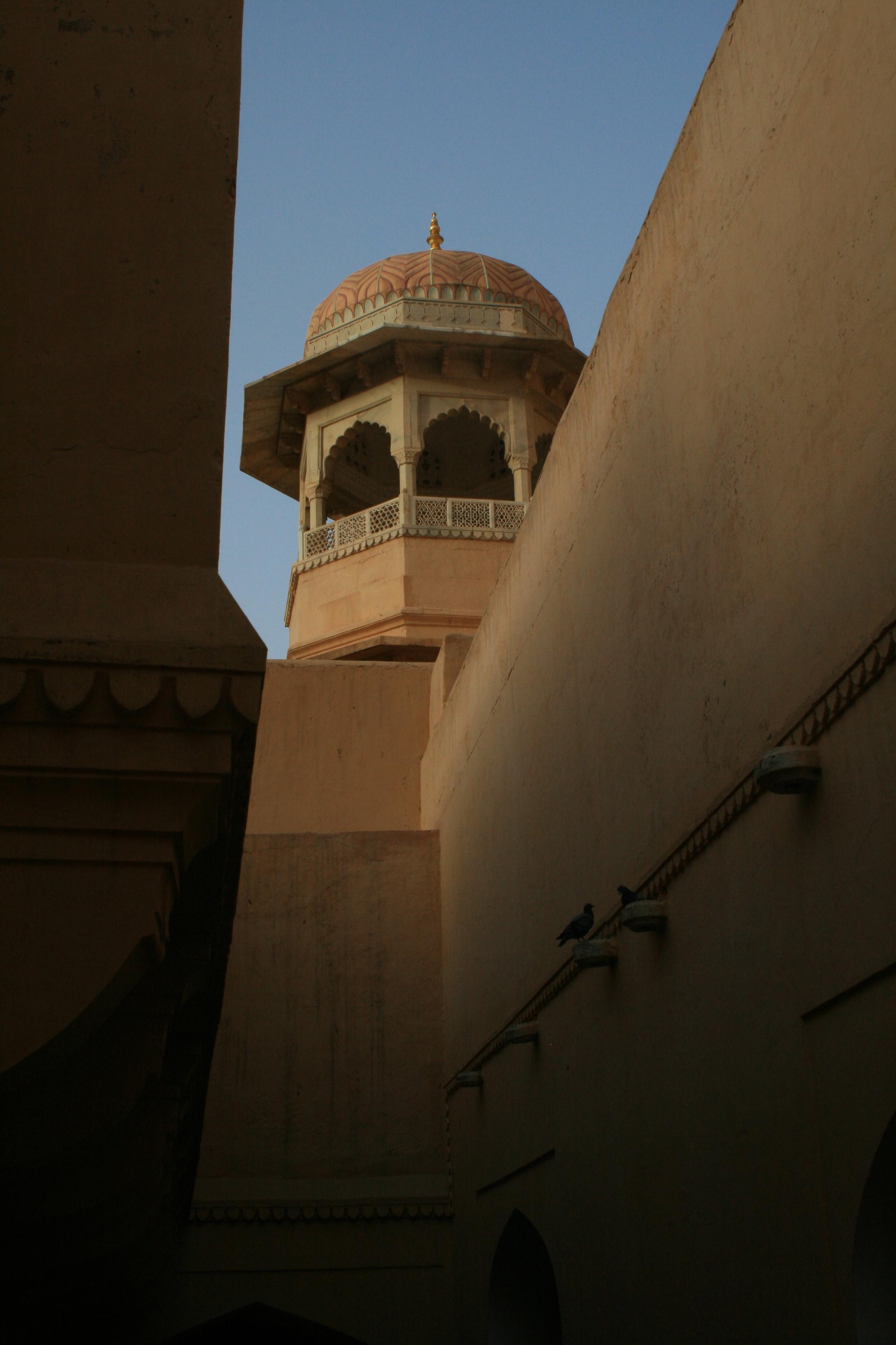 Jaipur, India (2008)