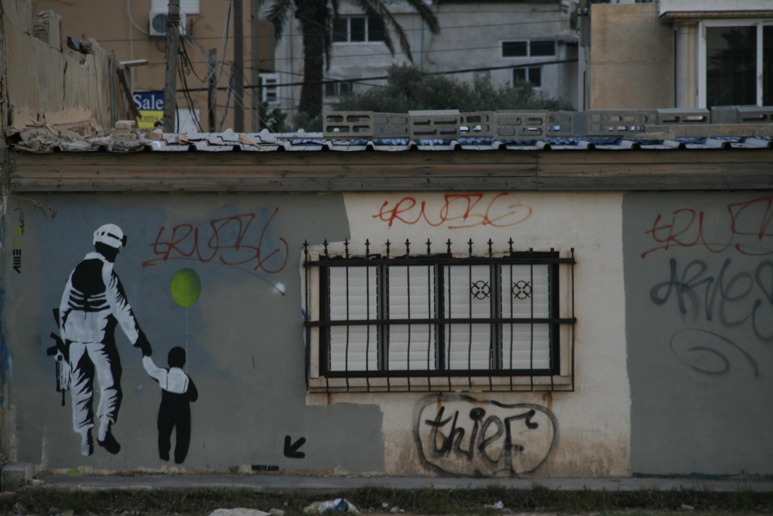 Tel Aviv, Israel (2008)