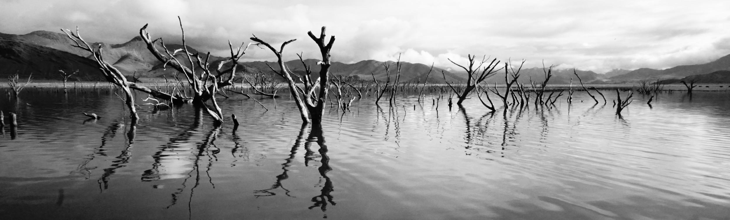Lake Isabella (2016)