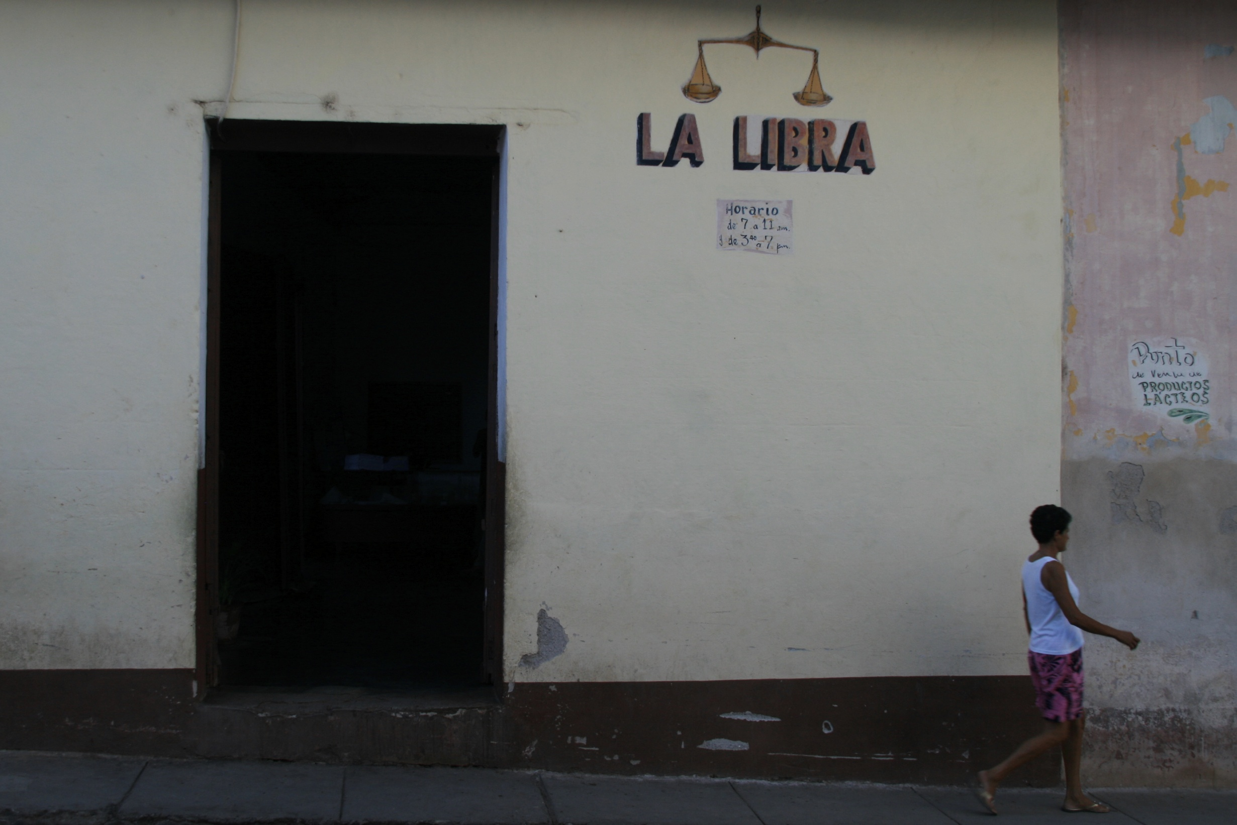 Trinidad, Cuba (2008)