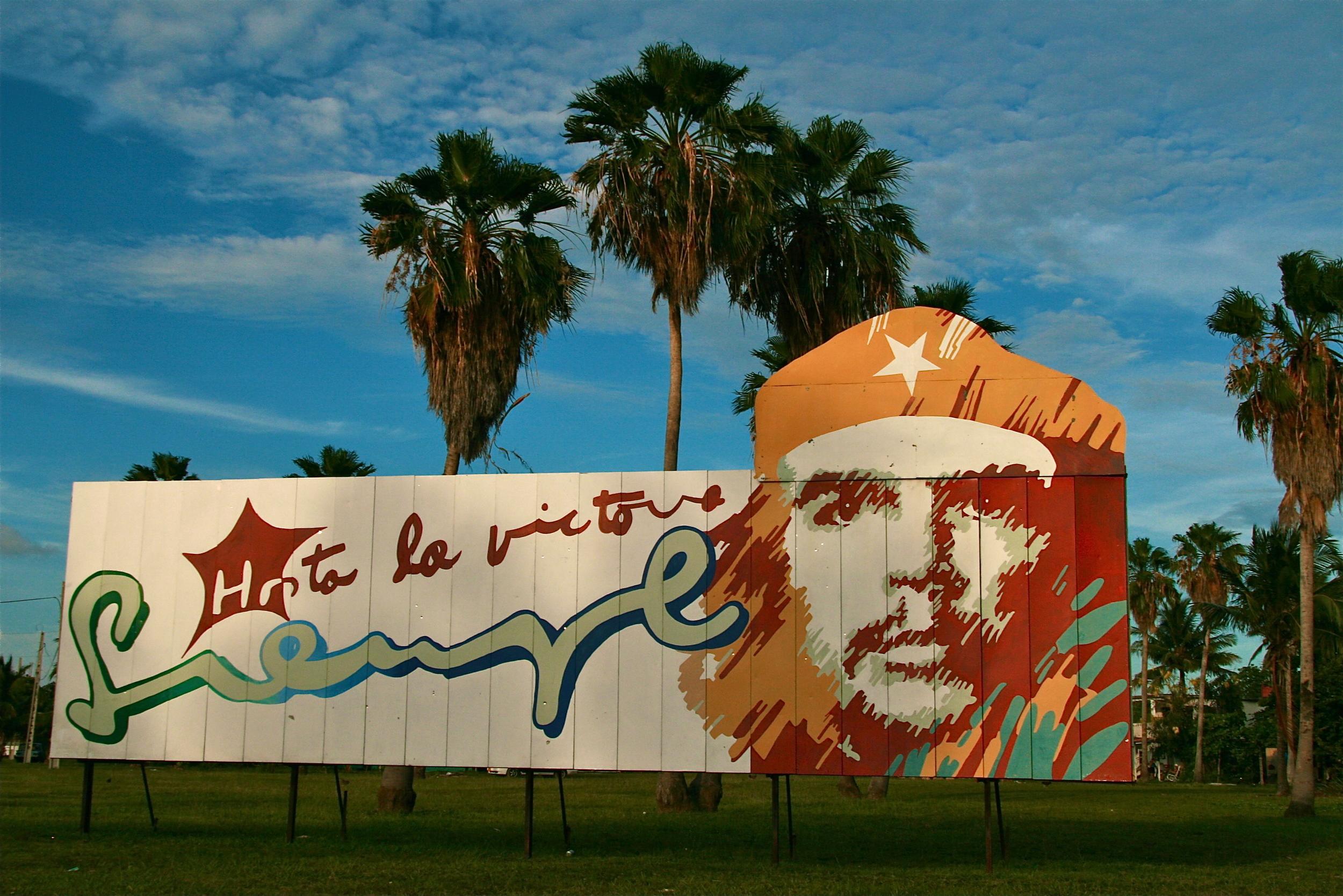 Varadero, Cuba (2008)