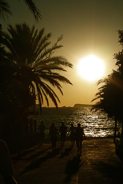Ibiza, Spain (2007)