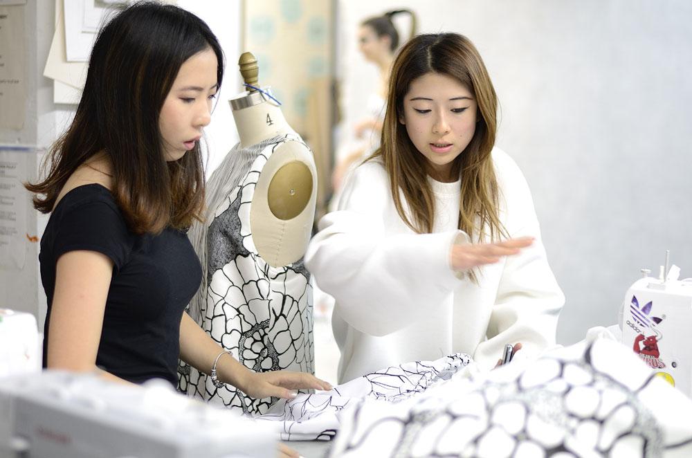 服装设计/Fashion Design
