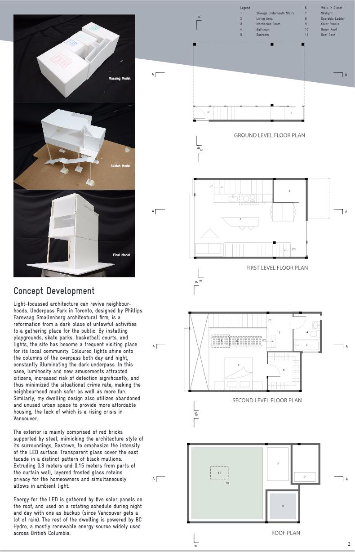 Architecture/Interior Design First Place Winner_Radiance