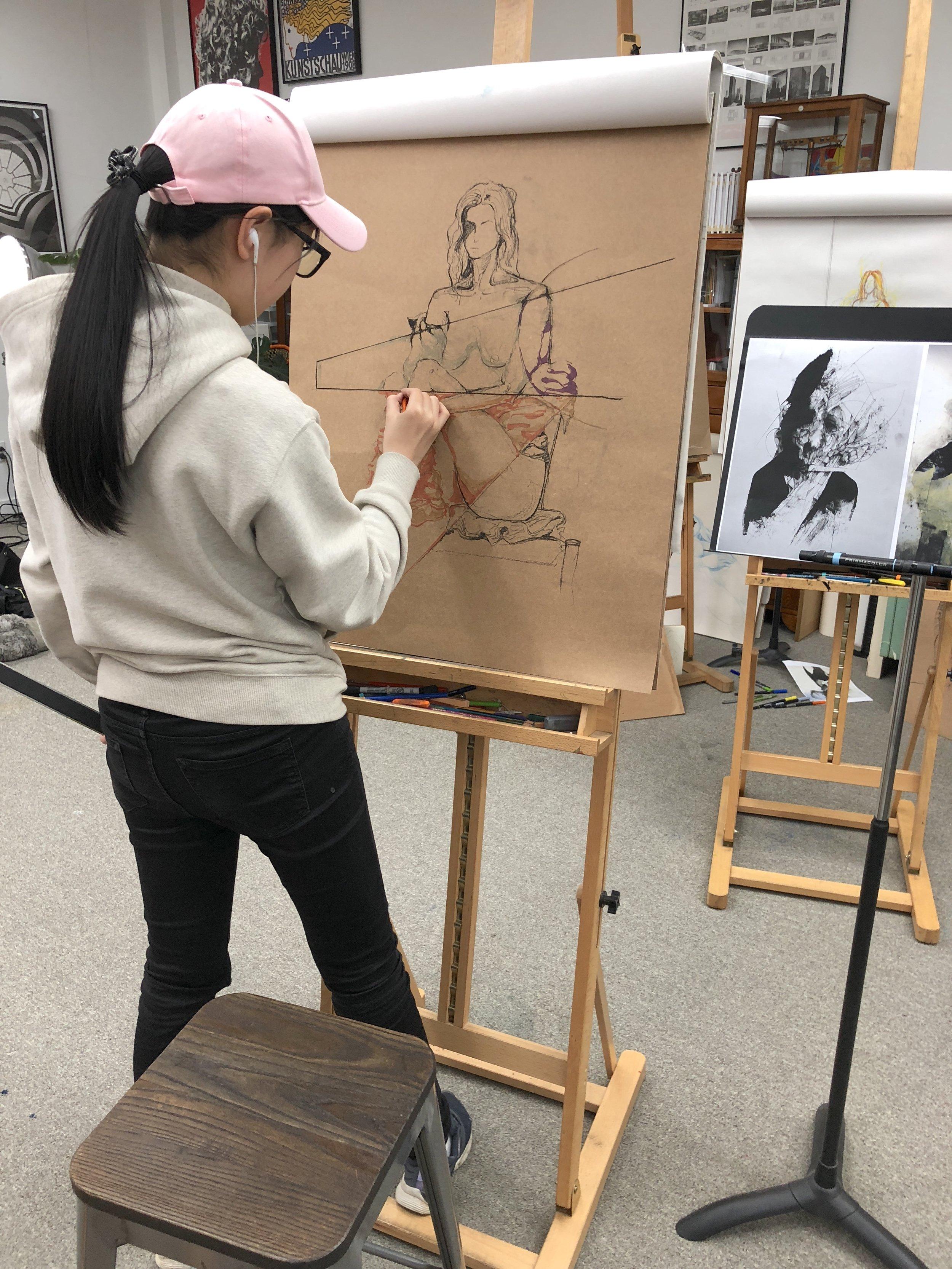 纯美术 | Fine Arts