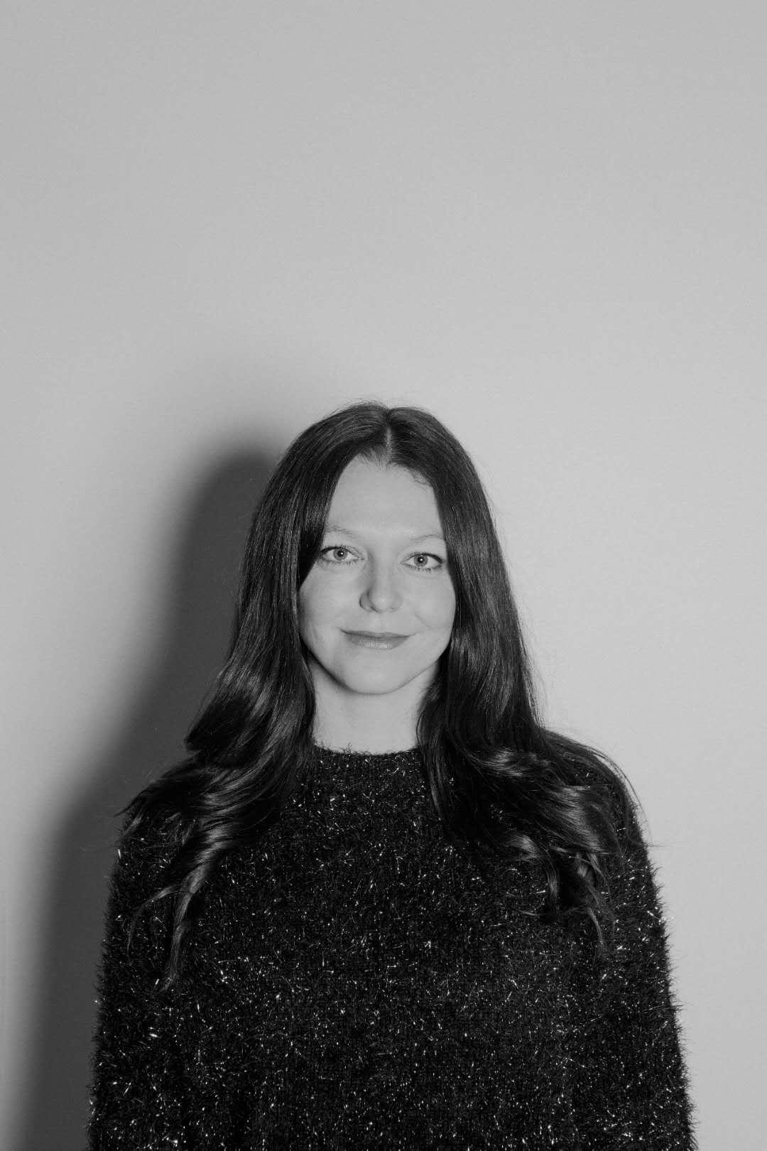 Chelsea Rooney: 英语/艺术史导师