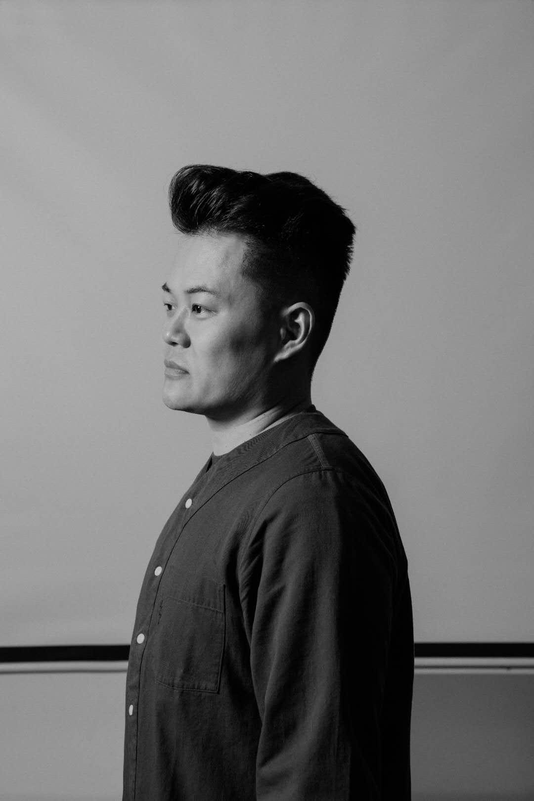 Alexander Lu - 创始人/平面设计/纯美术导师