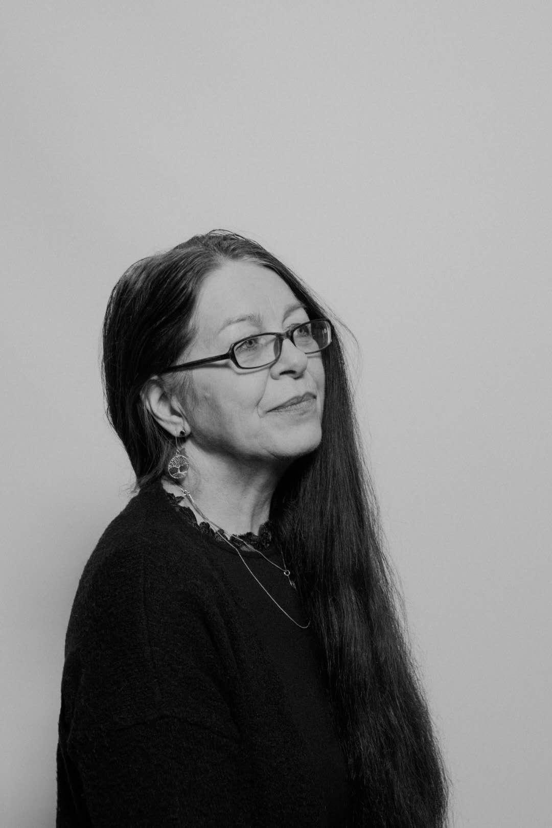 Gillian Rice - 制版导师