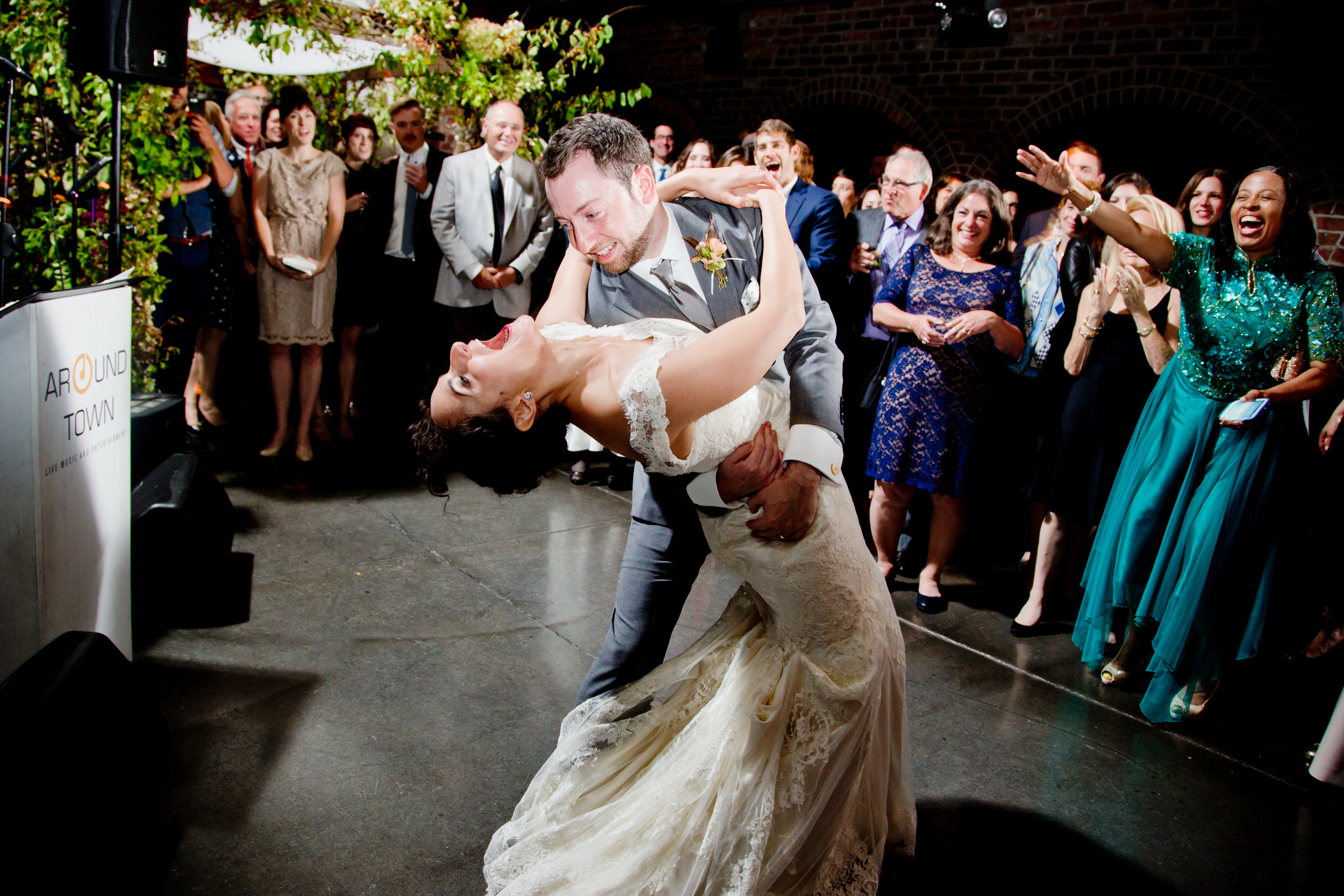067_CarlyGaebe_SteadfastStudio_WeddingPhotography_Readyluck_NewYorkCity_Brooklyn_LongIslandCity_TheFoundry_Fall_AltaModaBridal_Bride_Groom_Reception_FirstDance.jpg
