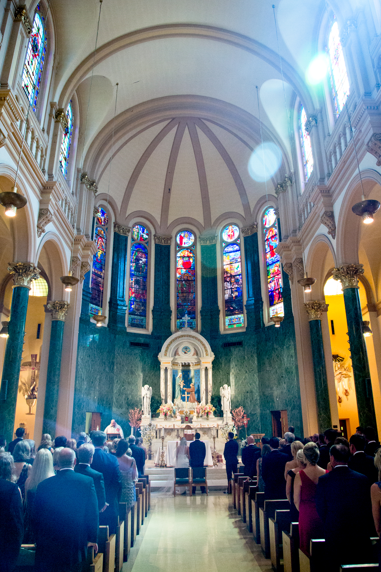 105_CarlyGaebe_SteadfastStudio_WeddingPhotography_Readyluck_NewYorkCity_Manhattan_Soho_ChurchOfSaintAnthony_Bride_Groom_Vows.jpg