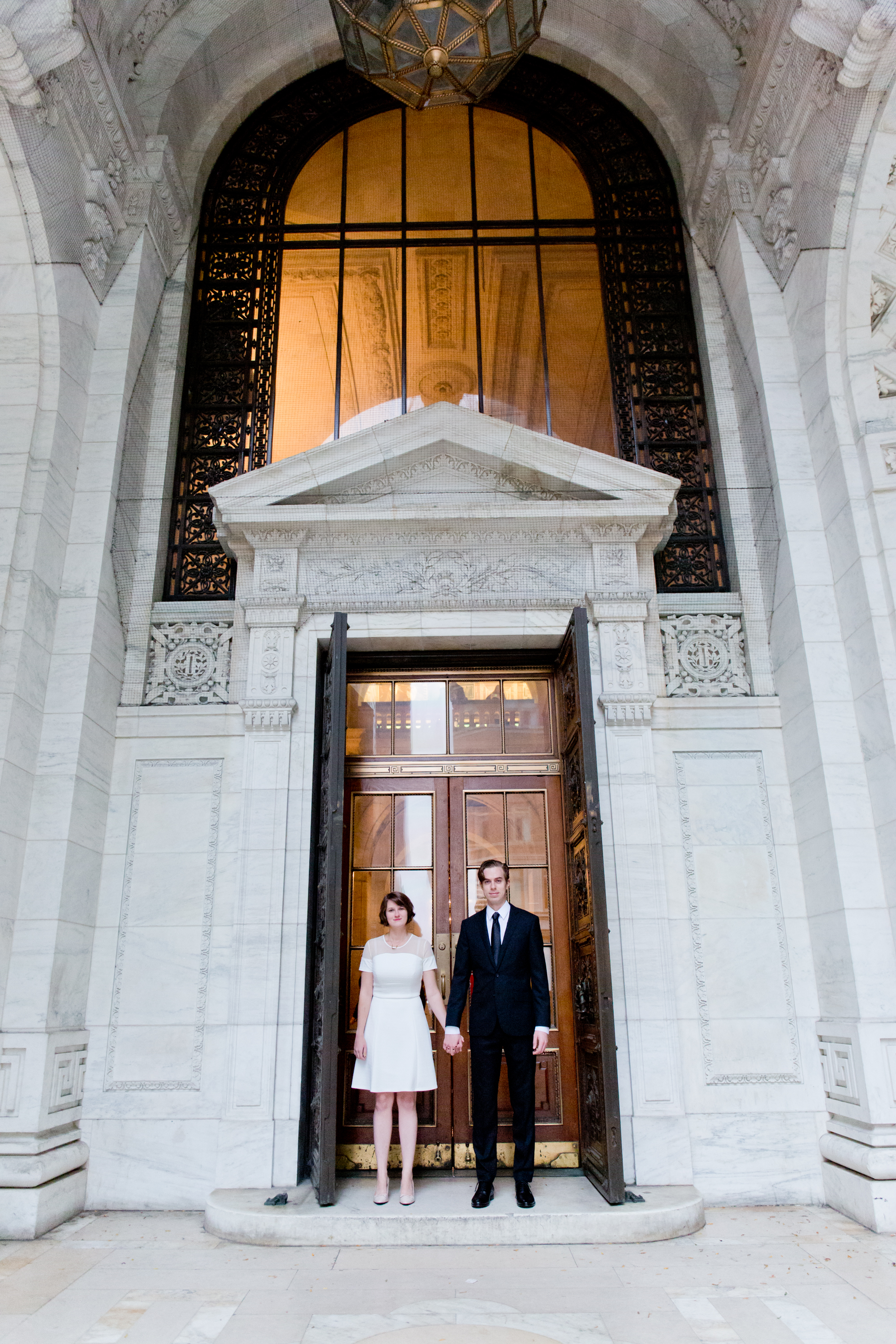 120_CarlyGaebe_SteadfastStudio_WeddingPhotography_NewYorkCity_Manhattan_BryantPark_PublicLibrary_Bride_Groom_Architecture.jpg