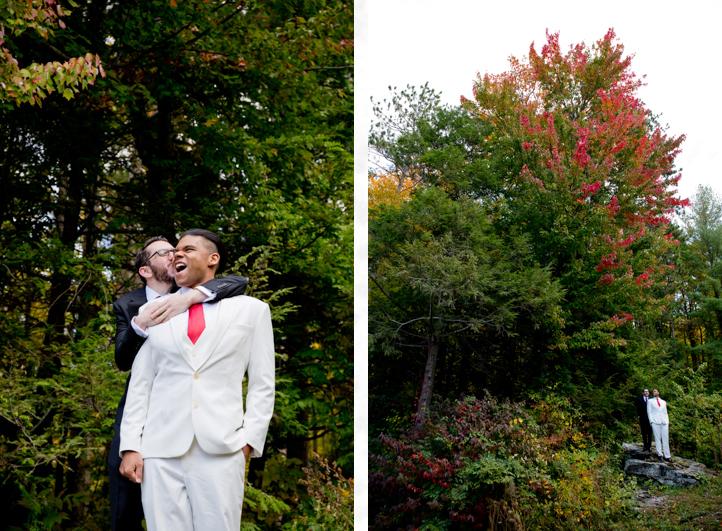 03_CarlyGaebe_SteadfastStudio_WeddingPhotography_Fall_Autumn_Foliage_UpstateNewYork_Gay_Interacial_OnteoraMountainHouse_HudsonValley_Grooms_Rustic.jpg