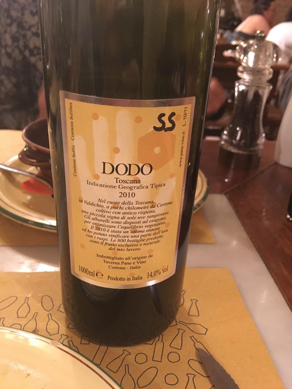 2010 Dodo (no sufites)