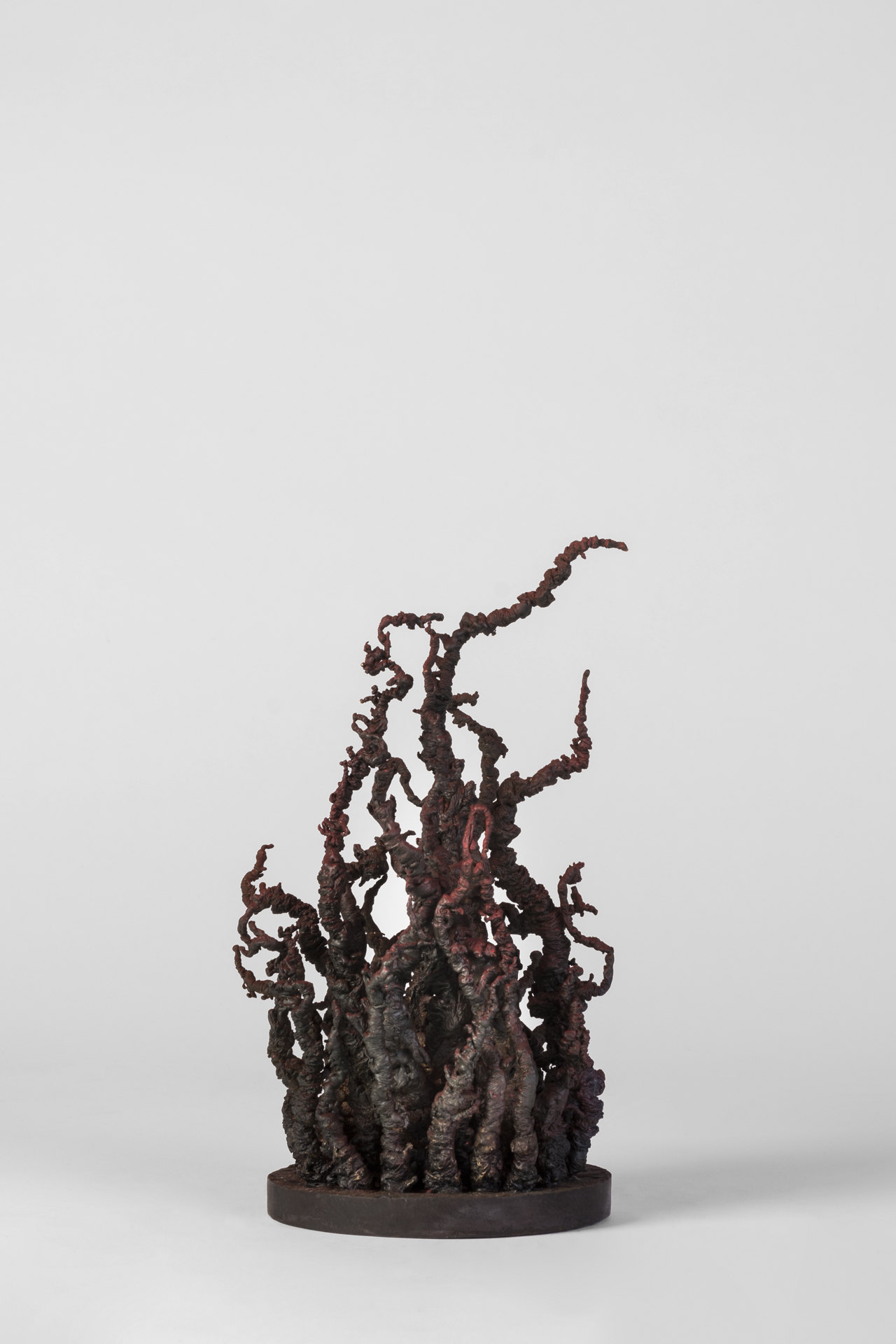 10.Origins(wildwood2)(14cmx14x27alt)(latón policromado)2017.jpg